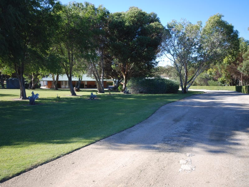 Lot 41, 113 Geronimo Crescent, Jurien Bay, WA 6516