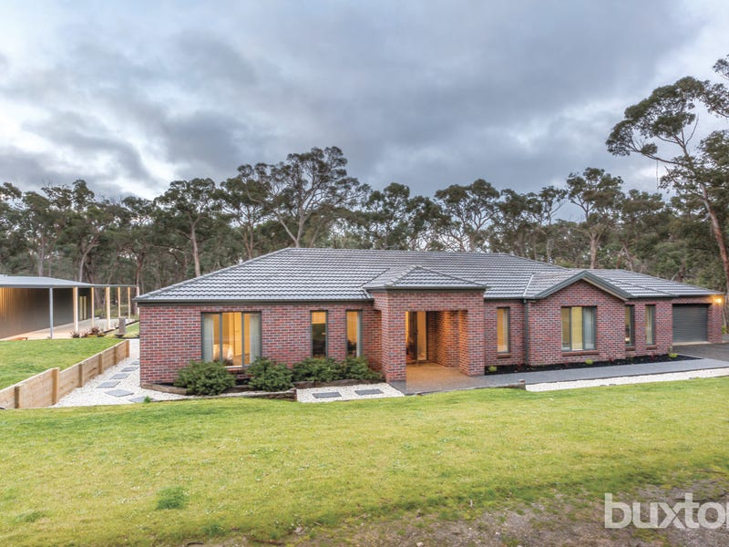 83 Miners Hut Road, Haddon, Vic 3351