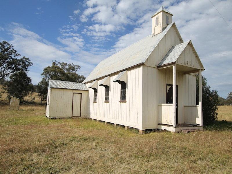 2650 Waverley Road, Timor, NSW 2338
