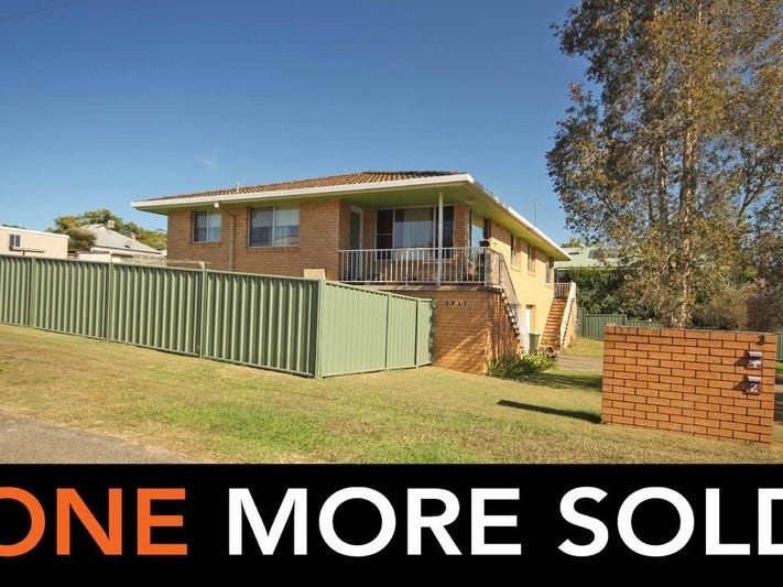 2 - 4 Perrins Lane, West Kempsey, NSW 2440