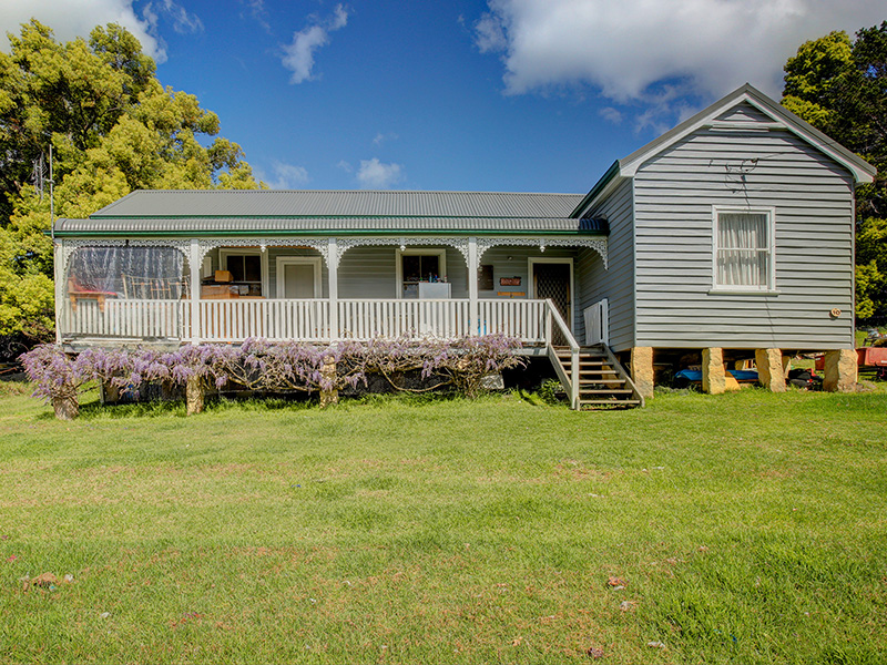 Lot 23 - 24 Quirk Street, Kangaroo Valley, NSW 2577