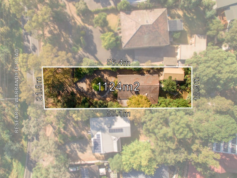 22 Research-Warrandyte Road, Research, Vic 3095