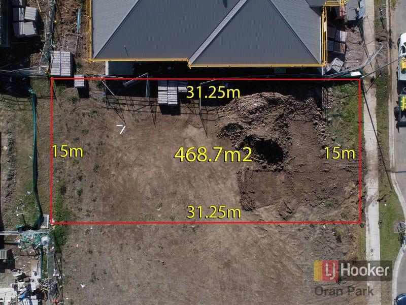 Lot 9547 Madden Street, Oran Park, NSW 2570
