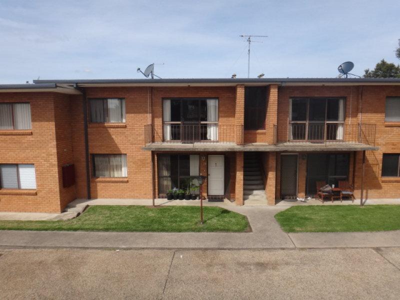 19/55 Piper Street, Bathurst, NSW 2795