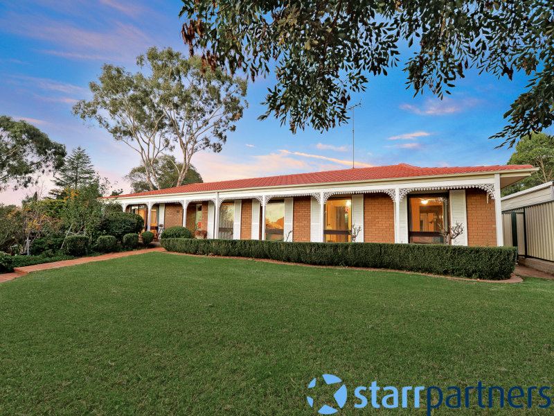 1 Forresters Close, Woodbine, NSW 2560