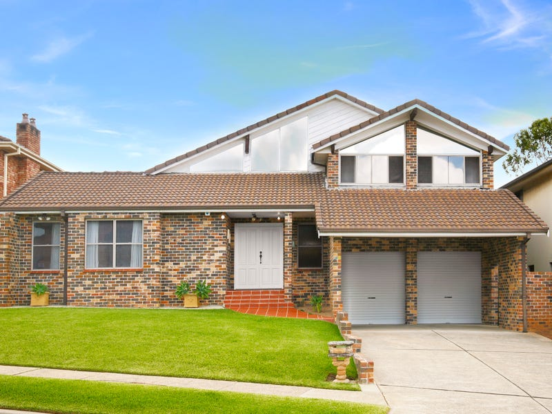 4 Albion Close, Bossley Park, NSW 2176