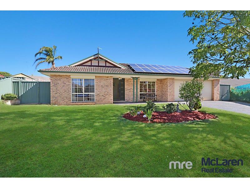 54 Waterworth Drive, Narellan Vale, NSW 2567