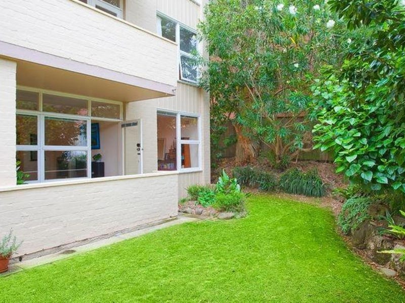 2/19 Rosalind Street, Cammeray, NSW 2062