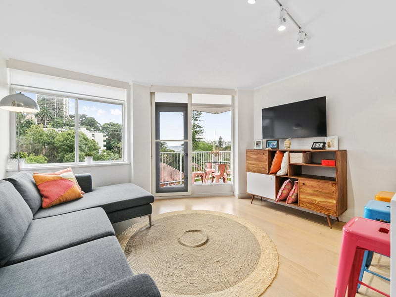 44/53 Ocean Avenue, Double Bay, NSW 2028