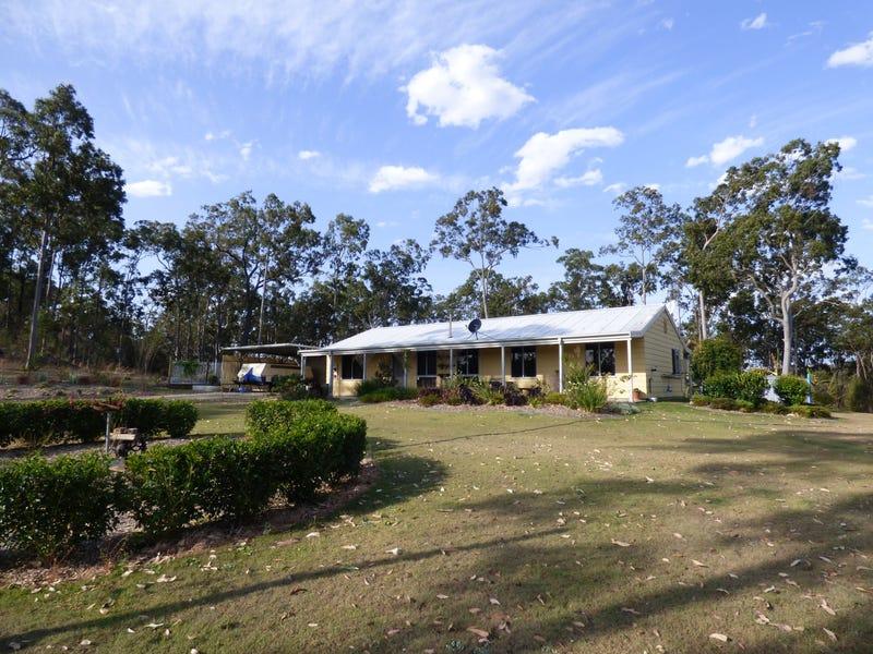 76 Stockyard Creek Rd, Copmanhurst, NSW 2460