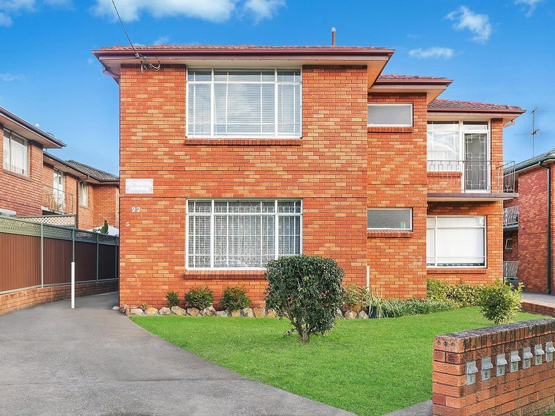1/27 Parry Avenue, Narwee, NSW 2209