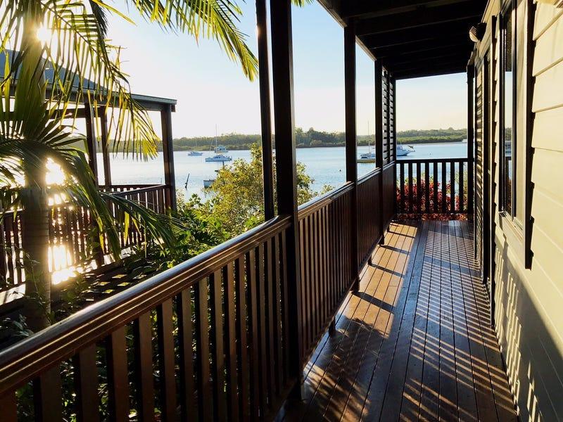 "14 The Villa "" Key Largo "", Tin Can Bay, Qld 4580"
