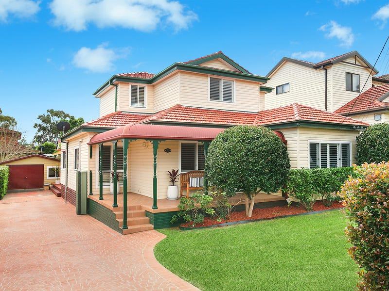 23 Lynch Avenue, Caringbah South, NSW 2229