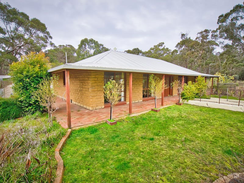 47 Blackfellows Lane, Hillcrest, Vic 3351