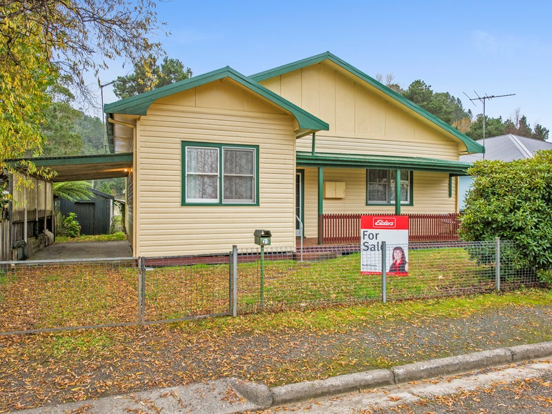 21 Railway Reserve, Queenstown, Tas 7467
