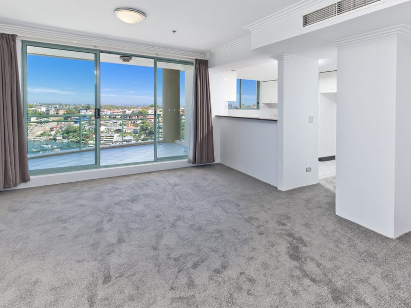 40/110 Alfred Street, Milsons Point, NSW 2061