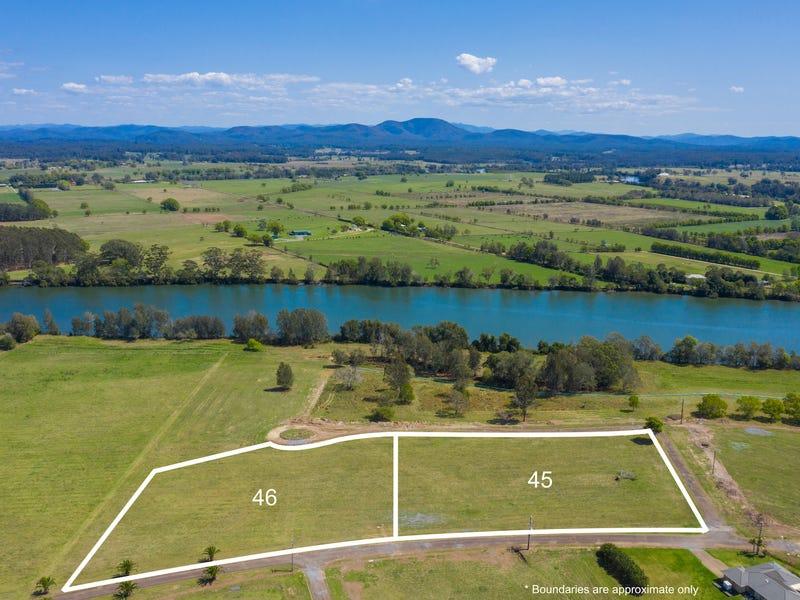 Lot 45 Verdun Drive, Sancrox, NSW 2446