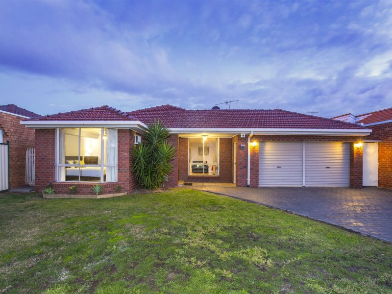 23 Chappell Place, Keilor East, Vic 3033