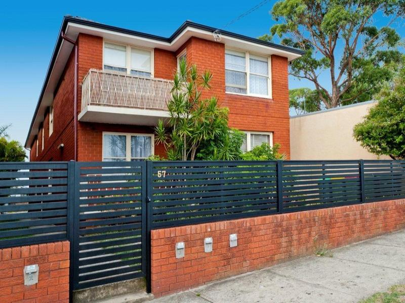 4/57 Mitchell Street, Chifley, NSW 2036