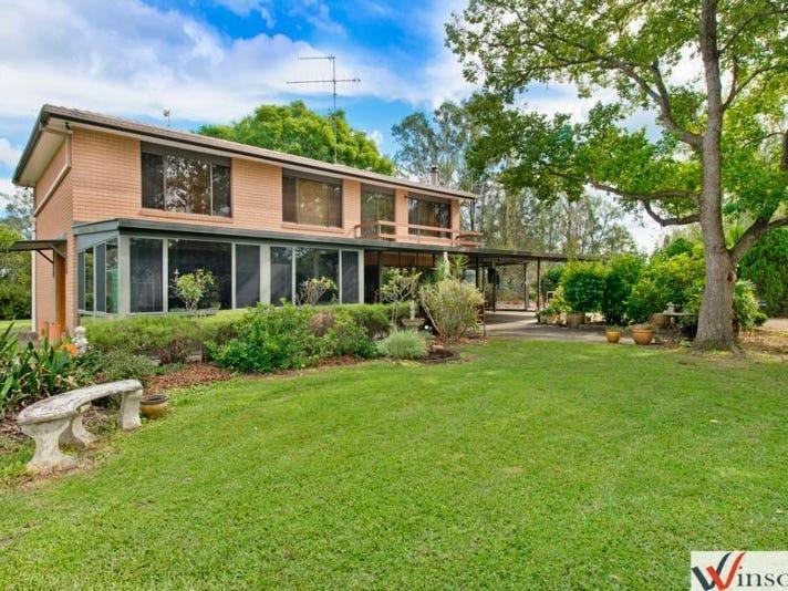 55 Turners Flat Road, Skillion Flat Via, Turners Flat, NSW 2440