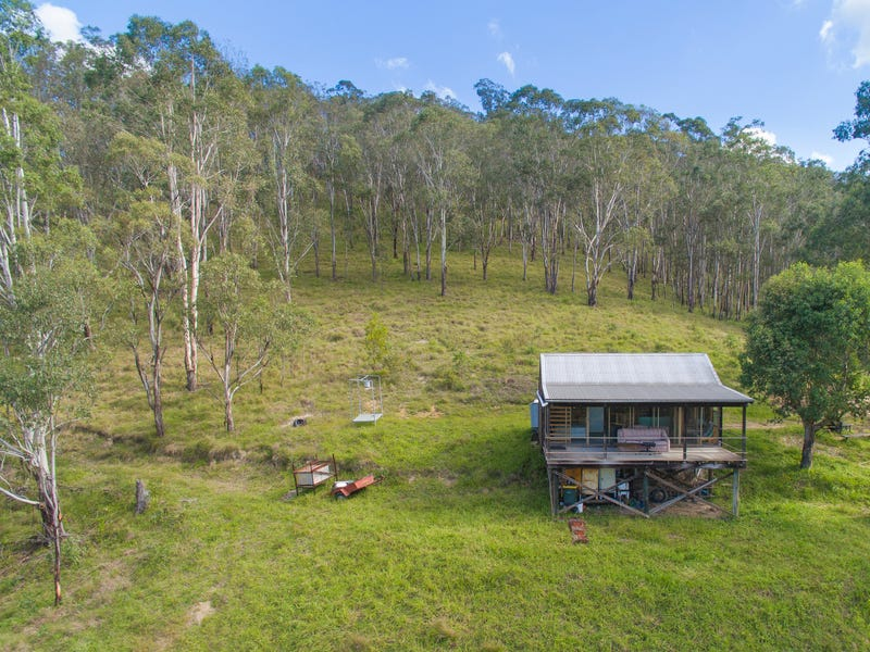 127 Quartpot Creek Road, Dungog, NSW 2420