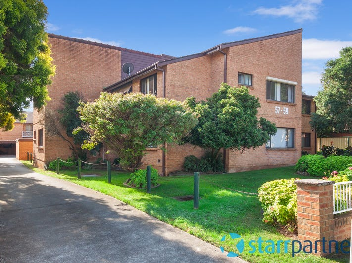 6/57-59 Victoria Street, Werrington, NSW 2747