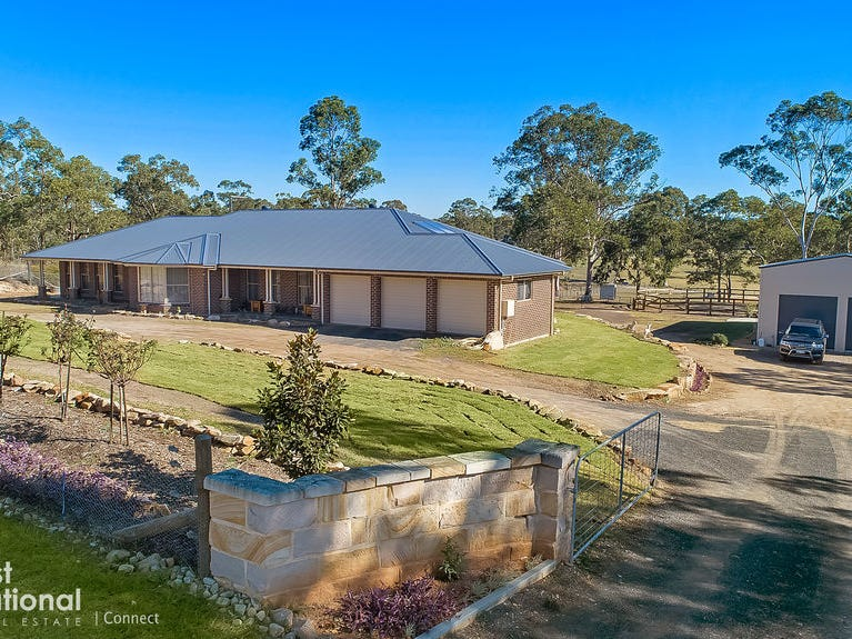 11 Hadden Ridge Road, Wilberforce