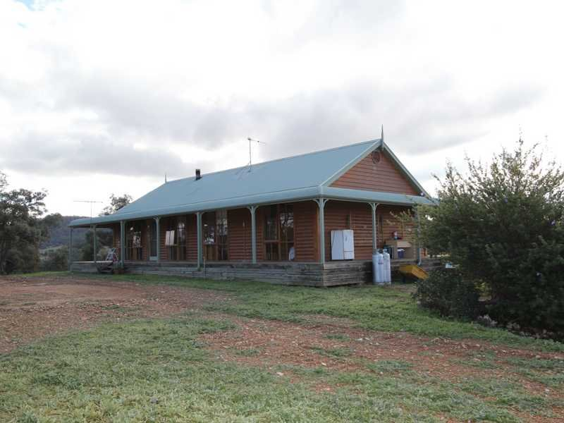 59 Bunderleer Road, Moonambel, Vic 3478