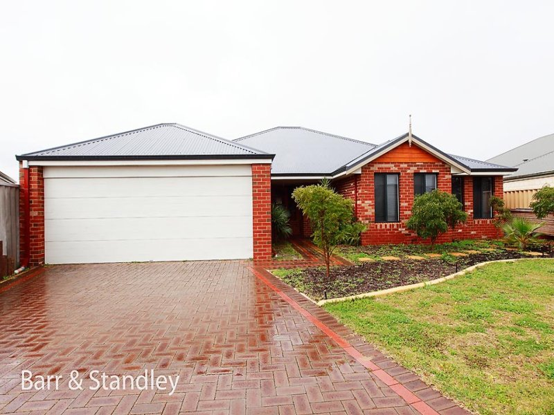 22 Hotham Way, Millbridge, WA 6232