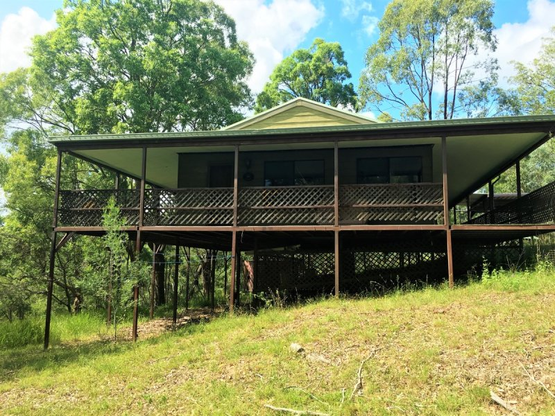 19 Wonga Fire Trail, Laguna, NSW 2325