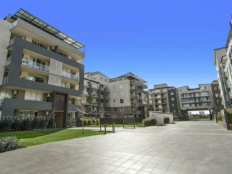 239/81-86 Courallie (block D) Avenue, Homebush West, NSW 2140