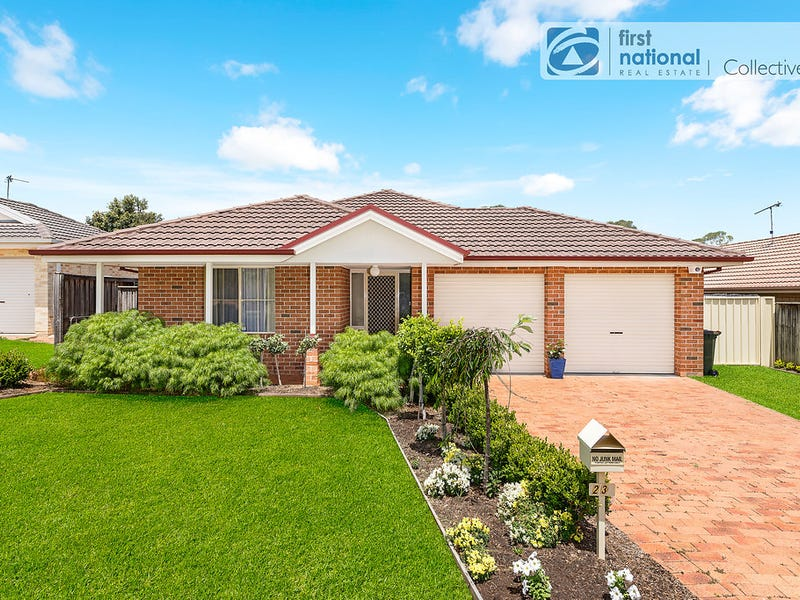 23 Plowman Road, Currans Hill, NSW 2567