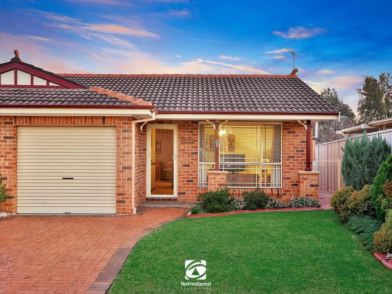 8A Pyrite Place, Eagle Vale, NSW 2558