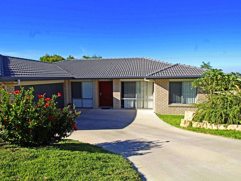 18 Lookout Pl, Rosenthal Heights, Qld 4370