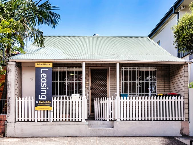 118 Silver Street, St Peters, NSW 2044