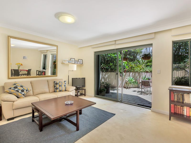 4/8 Benelong Crescent, Bellevue Hill, NSW 2023