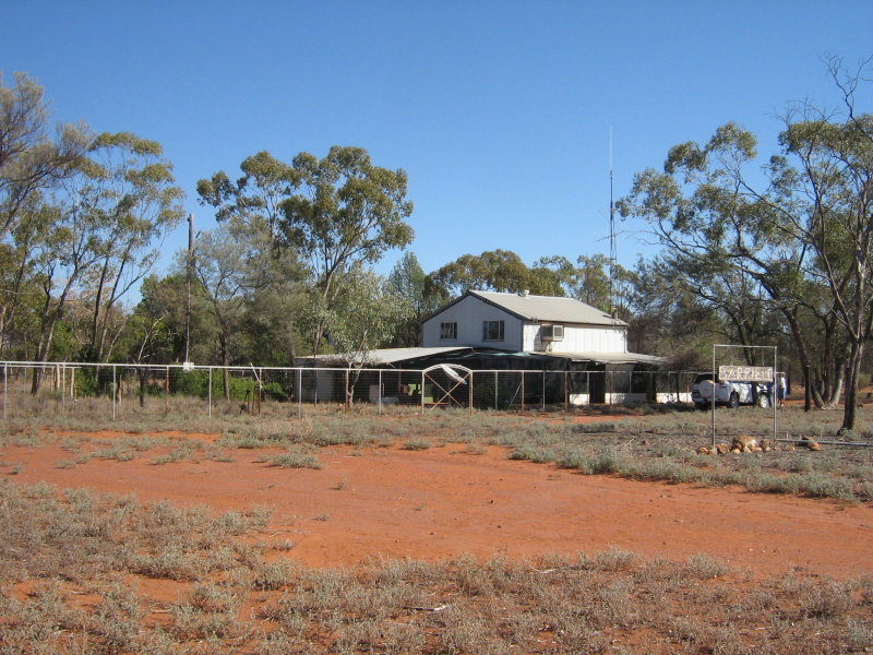 """Barfield"" Kurrajong Road, Walgett, NSW 2832"