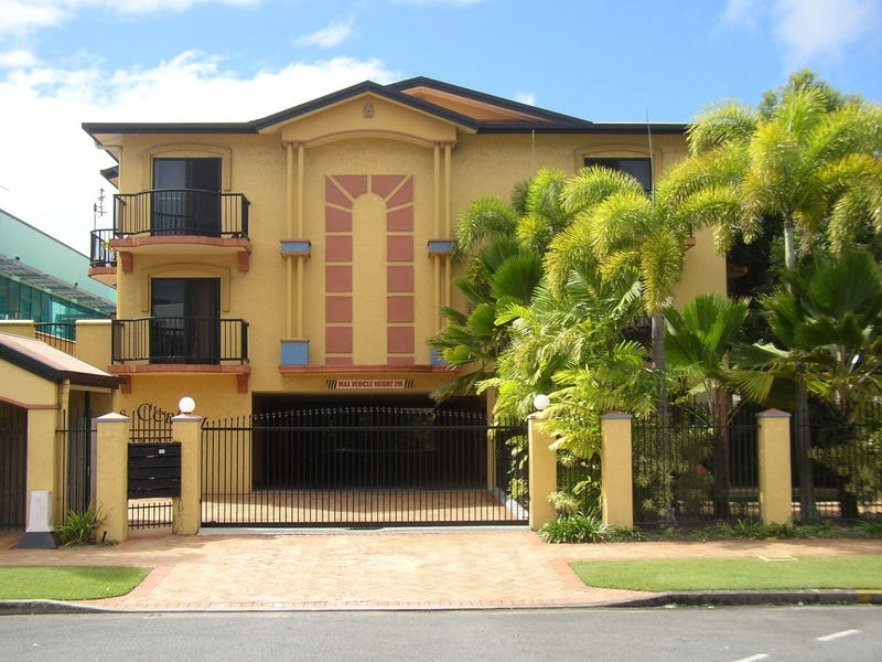 1/108 McLeod Street, Cairns City, Qld 4870