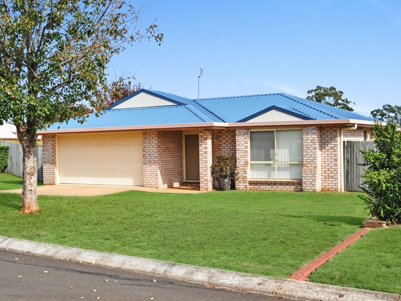 11 Sweetapple Crescent, Centenary Heights, Qld 4350