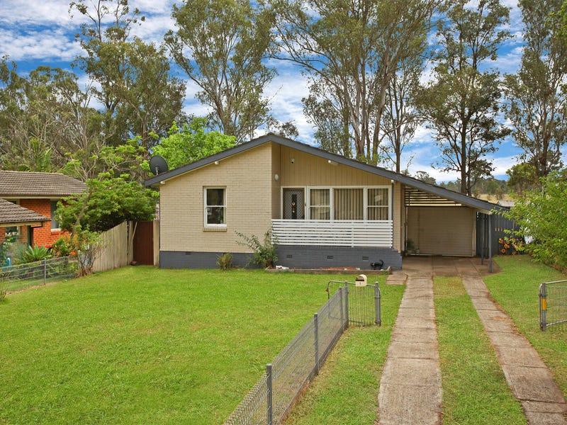 1 Amelia Way, Bidwill, NSW 2770