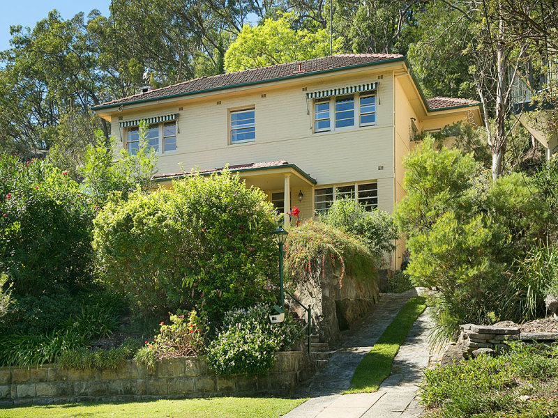 18 Greenfield Avenue, Middle Cove, NSW 2068