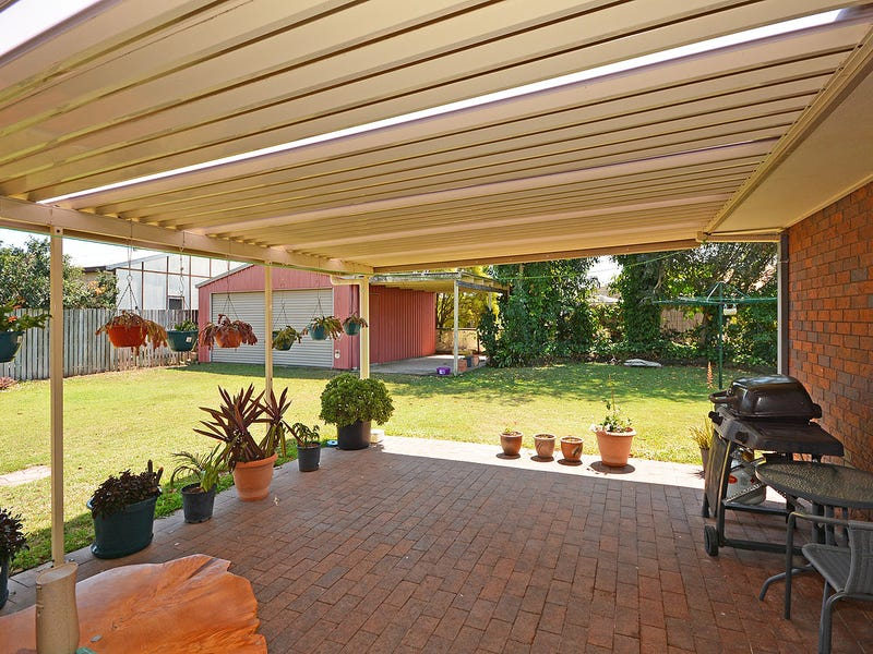 71 Corser Street, Point Vernon, Qld 4655