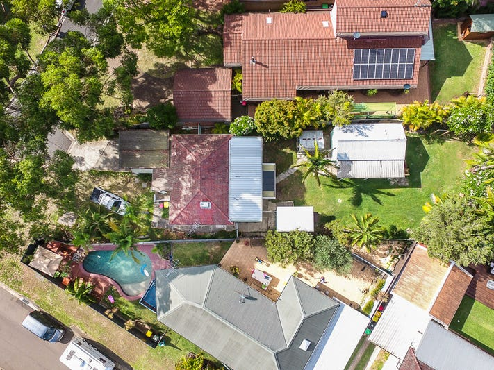 3 Greygum Place, Gymea Bay, NSW 2227