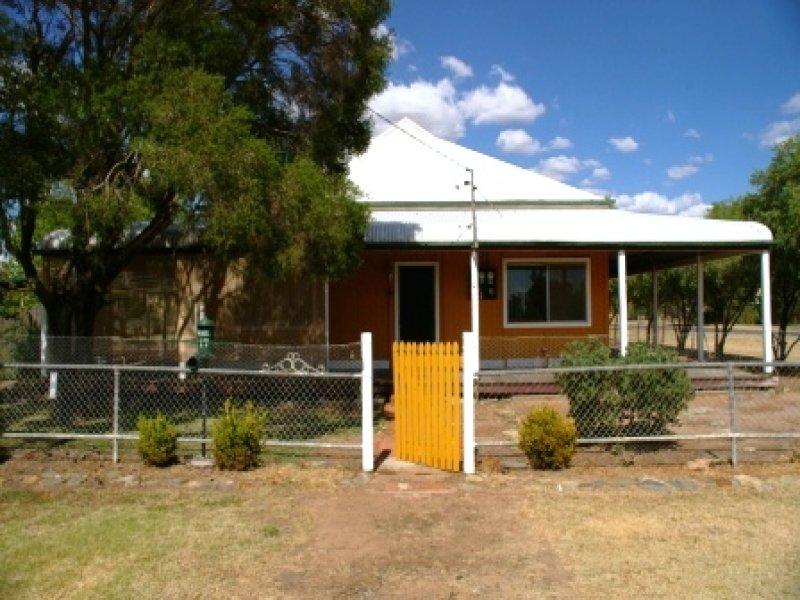 17 KIRBAN, Gulargambone, NSW 2828