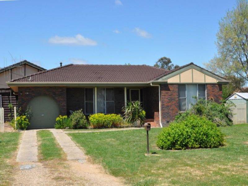 14 Banksia Place, Raglan, NSW 2795
