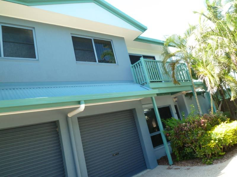 Unit 18/6 Megan Place, Mackay Harbour, Qld 4740