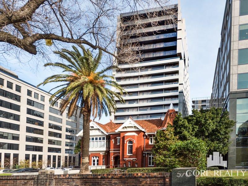 606B/572 St Kilda Road, Melbourne, Vic 3000