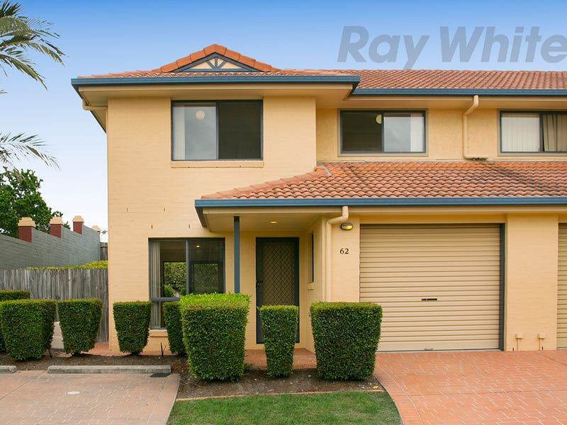 62/26 Buckingham Place, Eight Mile Plains, Qld 4113