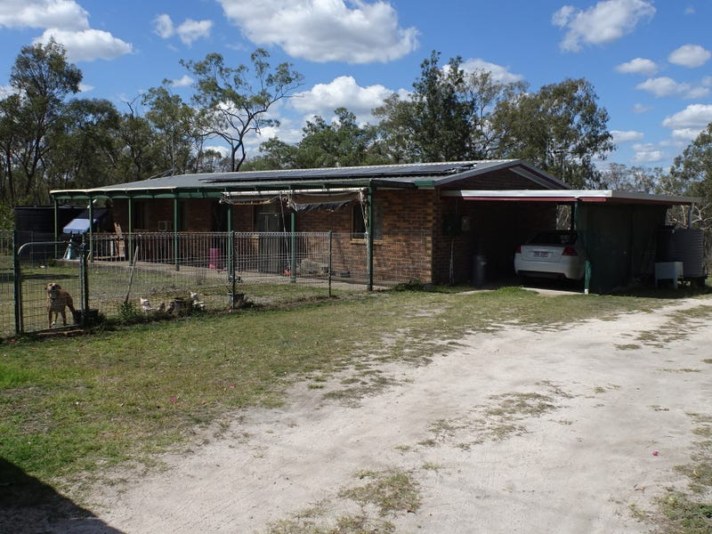 126 Adies Road, Isis Central, Qld 4660