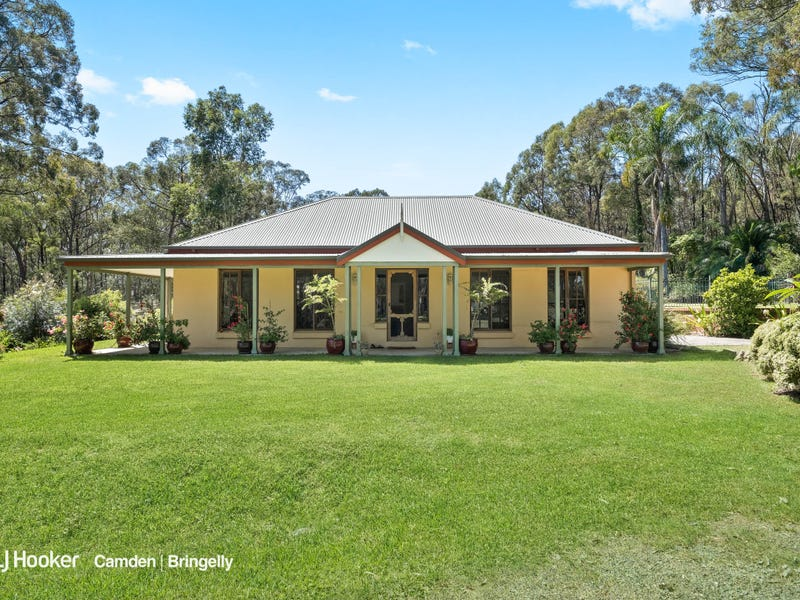 2505 Silverdale Road, Wallacia, NSW 2745